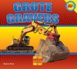 Grote gravers (Aaron Carr)