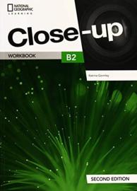 Close-up Second Ed B2 Workbook