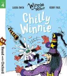 Chilly Winnie