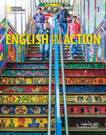 English In Action 1 Student Book