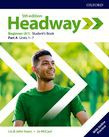 Headway Beginner Student's Book A With Online Practice