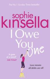 I Owe You One (Sophie Kinsella)