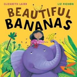 Beautiful Bananas