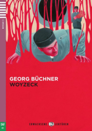 Woyzeck Buch + Audio-CD