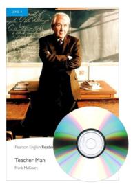 Teacher Man Book & CD Pack