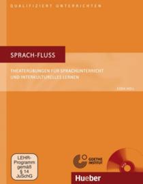 Sprach-Fluss Handbuch met DVD