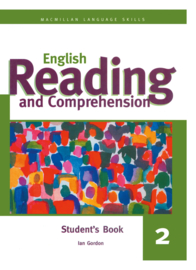 English Reading & Comprehension Level 2 Student's Book
