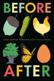 Before After (Anne-Margot Ramstein & Matthias Arégui, Anne-Margot Ramstein,Matthias Arégui)