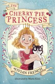 The Cherry Pie Princess (Vivian French, Marta Kissi)