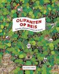 Olifanten op reis (Guillaume Cornet)