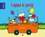 Lappa is jarig (Mirjam Visker)