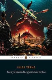Twenty Thousand Leagues Under The Sea (Jules Verne)