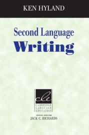 Second Language Writing (Cambridge Language Education) Paperback