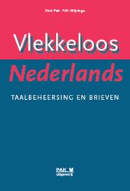 Vlekkeloos Nederlands, Taalbeheersing en brieven