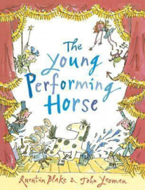 The Young Performing Horse (John Yeoman) Paperback / softback