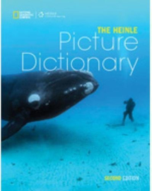 Heinle Picture Dictionary Lesson Planner 2e