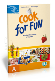 Hands On Languages - Cook For Fun Student's Book A