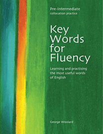 Key Words For Fluency Pre-intermediate Student's Book