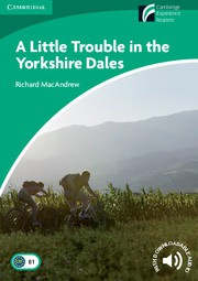 A Little Trouble in the Yorkshire Dales: Paperback