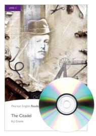 The Citadel Book & CD Pack