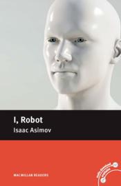 I, Robot Reader