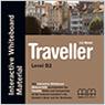 Traveller B2 Intermediate Whiteboard Material Pack V.2