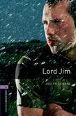 Oxford Bookworms Library Level 4: Lord Jim