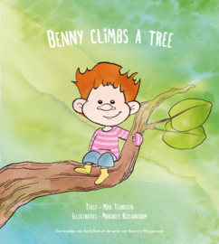 Benny Climbs a Tree
