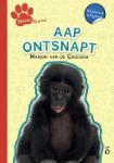 Aap ontsnapt (Marion van de Coolwijk)