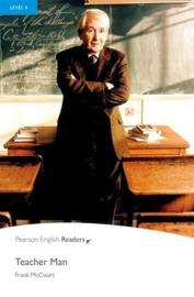 Teacher Man Book