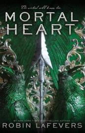 Mortal Heart (r/i)