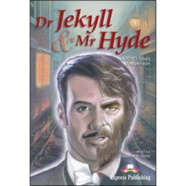 Dr. Jekyll & Mr Hyde Set (with Cd)