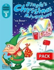 Jingle's Christmas Adventure Teacher's Book