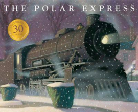 The Polar Express (Chris Van Allsburg) Paperback / softback
