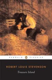 Treasure Island (Robert Louis Stevenson)