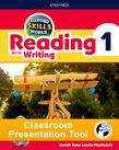 Oxford Skills World Level 1 Reading With Writing Classroom Presentation Tool