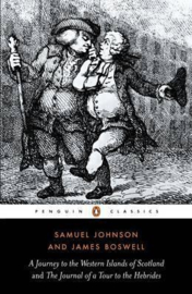 A Journey To The Western Islands Of Scotland And The Journal Of A Tour To The Hebrides (Samuel johnson  James Boswell)