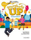 Everybody Up Starter Level Student Book