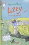 Lizzy op de filmset (Suzanne Buis)