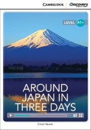 Around Japan in Three Days