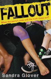 Fallout (Sandra Glover) Paperback / softback