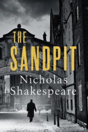 The Sandpit (Nicholas Shakespeare)