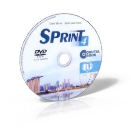 Sprint 4 - Class Digital Book - Dvd