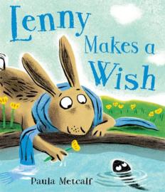 Lenny Makes a Wish (Paula Metcalf)