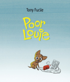 Poor Louie (Tony Fucile)