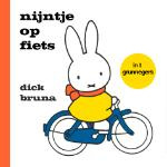 nijntje op fiets in t Grunnegers (Dick Bruna) (Hardback)