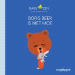 Boris Beer is niet moe (Louison Nielman)