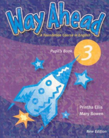 Way Ahead New Edition Level 3 Pupil's Book