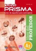 nuevo Prisma A1 - Libro del profesor (10 unidades)