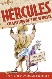 Hercules - Champion Of The World (Nigel Gray, Heath McKenzie)